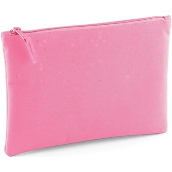 Tasker Bæltetasker & clutch  Bagbase BG38 True Pink