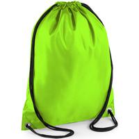 Tasker Børn Sportstasker Bagbase BG5 Lime