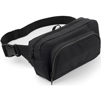 Tasker Herre Bæltetasker Bagbase BG053 Black