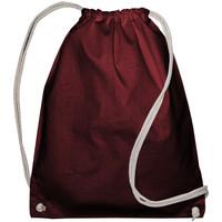 Tasker Børn Sportstasker Bags By Jassz 60257 Burgundy