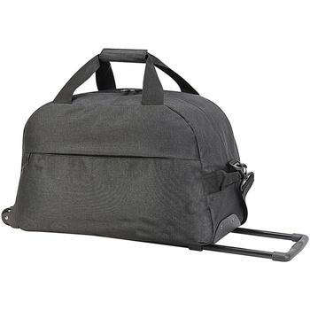 Tasker Sportstasker Shugon SH6093 Black Melange