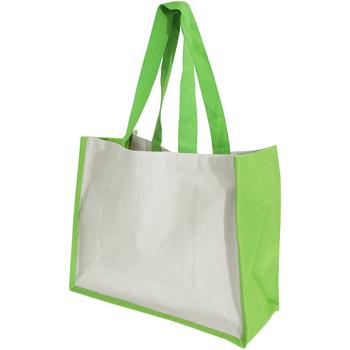 Tasker Dame Shopping Westford Mill W422 Apple Green