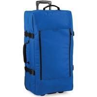 Tasker Softcase kufferter Bagbase BG463 Sapphire Blue