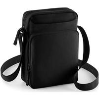 Tasker Herre Bæltetasker & clutch  Bagbase BG30 Black