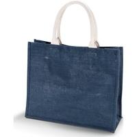 Tasker Dame Shopping Kimood  Midnight Blue