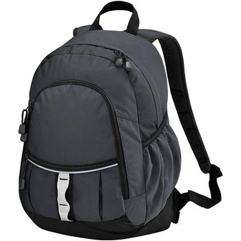 Tasker Rygsække  Quadra QD57 Graphite