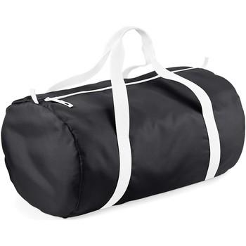 Tasker Rejsetasker Bagbase BG150 Black / White