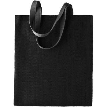 Tasker Dame Shopping Kimood  Black