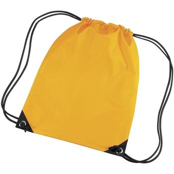 Tasker Børn Sportstasker Bagbase BG10 Gold