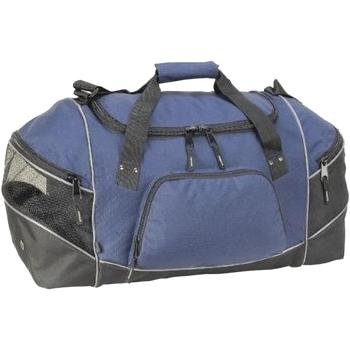 Tasker Rejsetasker Shugon SH2510 Navy Blue