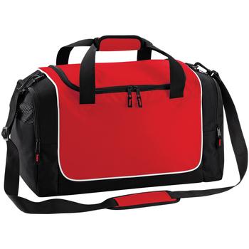 Tasker Sportstasker Quadra QS77 Classic Red/Black/White