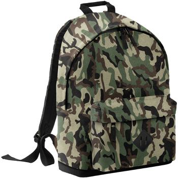Tasker Rygsække  Bagbase BG175 Jungle Camo