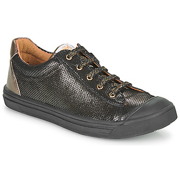 Sko Pige Lave sneakers GBB MATIA Sort