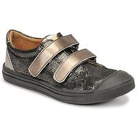Sko Pige Lave sneakers GBB NOELLA Sort