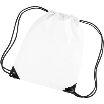 Tasker Børn Sportstasker Bagbase BG10 White