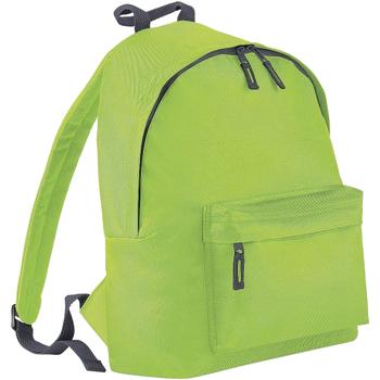 Tasker Rygsække  Bagbase BG125J Lime/graphite
