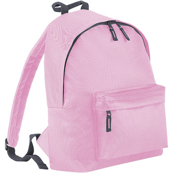 Tasker Rygsække  Bagbase BG125 Classic Pink/Graphite