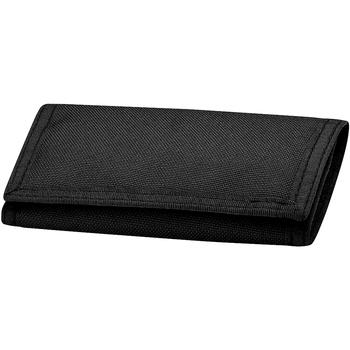 Tasker Tegnebøger Bagbase BG40 Black