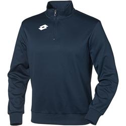 textil Dreng Sweatshirts Lotto LT28B Navy