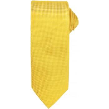 textil Herre Slips og accessories Premier PR780 Sunflower