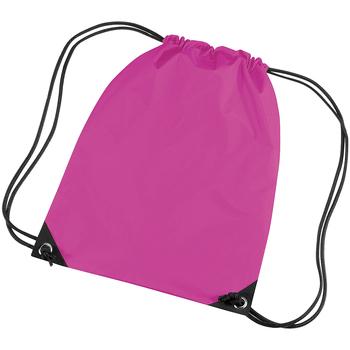 Tasker Børn Sportstasker Bagbase BG10 Fuchsia