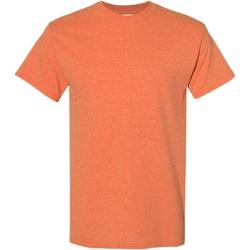 textil Herre T-shirts m. korte ærmer Gildan Heavy Sunset