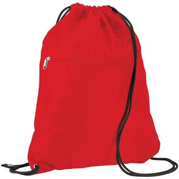 Tasker Børn Sportstasker Quadra QD71 Classic Red