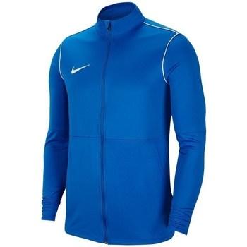 textil Dreng Sportsjakker Nike JR Dry Park 20 Blå