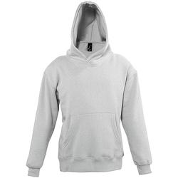 textil Børn Sweatshirts Sols SLAM KIDS SPORT Gris