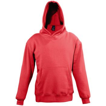 textil Børn Sweatshirts Sols SLAM KIDS SPORT Rojo