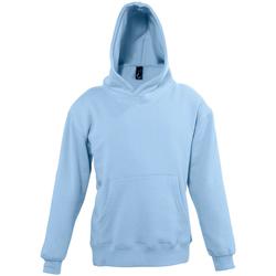 textil Børn Sweatshirts Sols SLAM KIDS SPORT Azul