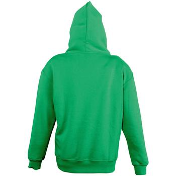 textil Børn Sweatshirts Sols SLAM KIDS SPORT Verde