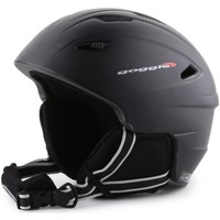 Accessories Sportstilbehør Goggle Black Matt S300-2 black