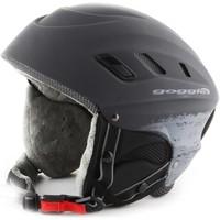 Accessories Sportstilbehør Goggle Dark Grey Matt S200-4 Navy blue, black