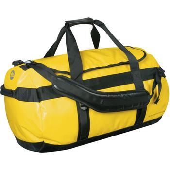 Tasker Rejsetasker Stormtech GBW-1M Yellow/Black