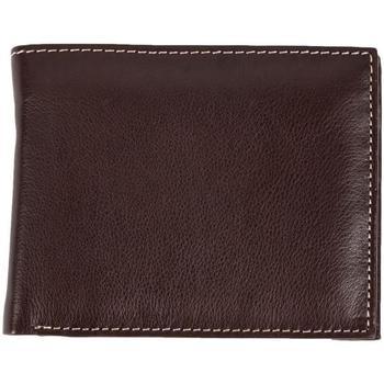 Tasker Herre Tegnebøger Eastern Counties Leather  Brown