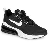 Sko Herre Lave sneakers Nike AIR MAX 270 REACT Sort / Hvid