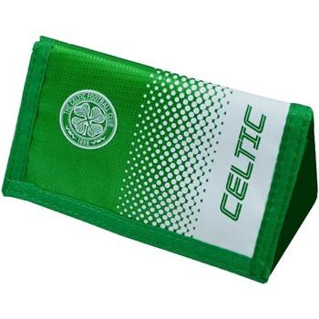 Tasker Tegnebøger Celtic Fc  Green/White