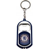 Accessories Nøgleringe Chelsea Fc  Blue