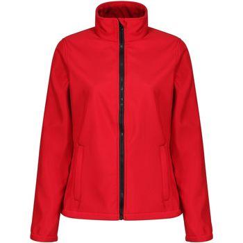 textil Dame Jakker Regatta TRA629 Classic Red/Black