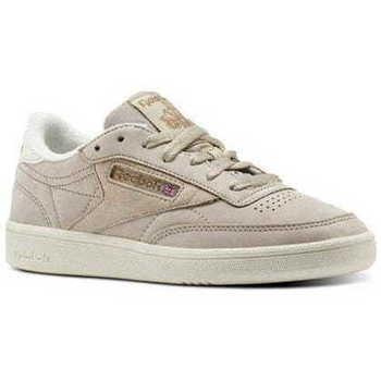 Sko Dame Lave sneakers Reebok Sport Club C 85 Vtg Beige