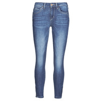 textil Dame Smalle jeans Only ONLKENDELL Blå / Medium