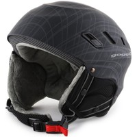Accessories Sportstilbehør Goggle Dark Grey S200-2 Navy blue