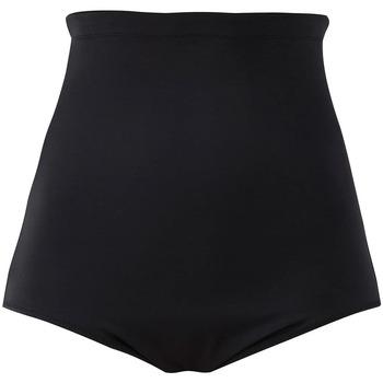 Undertøj Dame Shapewear/ High pants Elomi ES7604 BLK Sort