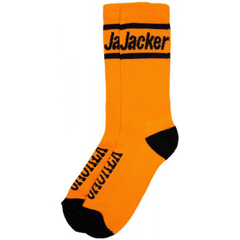Accessories Herre Strømper Jacker After logo socks Orange