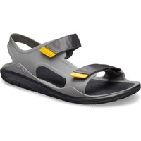 Sko Herre Sandaler Crocs Crocs™ Swiftwater Molded Expedition Sandal 38