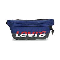 Tasker Bæltetasker Levi's BANANA SLING Blå