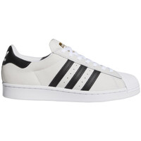 Sko Herre Skatesko adidas Originals Superstar adv Hvid