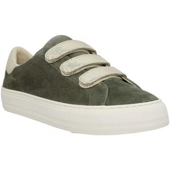 Sko Dame Lave sneakers No Name 128080 Grøn