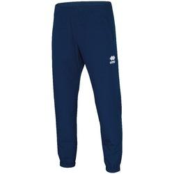 textil Herre Træningsbukser Errea Pantalon  Austin 3.0 bleu